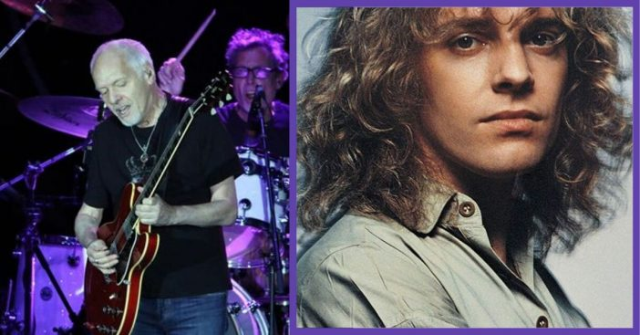 Peter Frampton Says _Goodbye_ During Farewell Tour Finale
