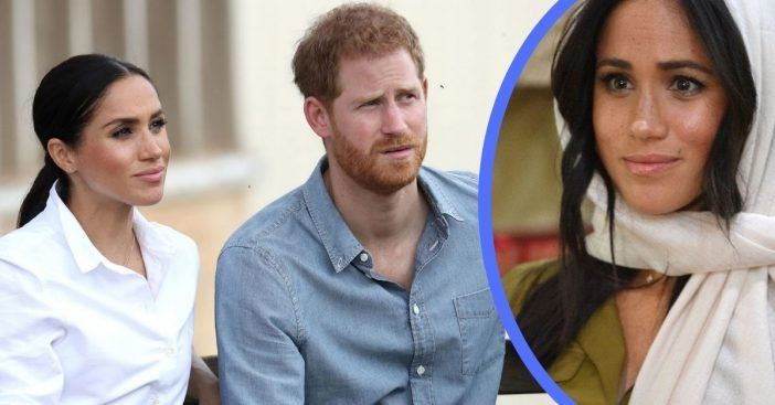 Prince Harry is firing back at the British tabloids