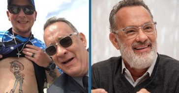 Stories About Tom Hanks Prove He's As Nice As People Say He Is
