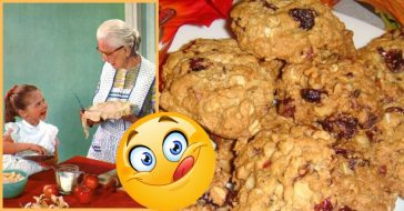 The Best Autumn Harvest Cookie Recipe Grandma Never Told You About
