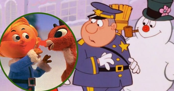The Full CBS Holiday Special Lineup Is Here! Rudolph, Frosty The Snowman, And More