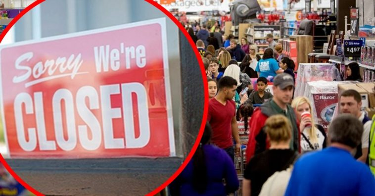 These Stores Will NOT Open On Thanksgiving Day