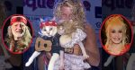 These Two Cats In Dolly Parton, Willie Nelson Costumes Are Winning Halloween