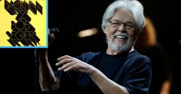 bob seger's turn the page