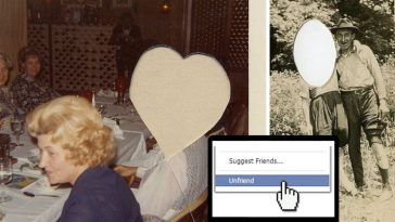 Vintage Photos That Show How We Used To _Unfriend_ People Before Facebook