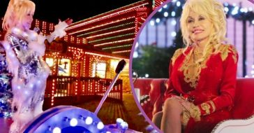 When You'll Be Able To Watch Hallmark's 'Christmas At Dollywood' Featuring Dolly Parton