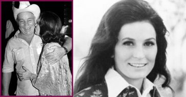 Why Loretta Lynn Refused To Leave Her Husband, Despite The Infidelity And Violence