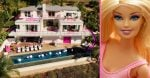 You can book Barbies Malibu Dreamhouse on Airbnb for a limited time