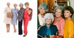 You can now get Golden Girls costumes at Target for Halloween