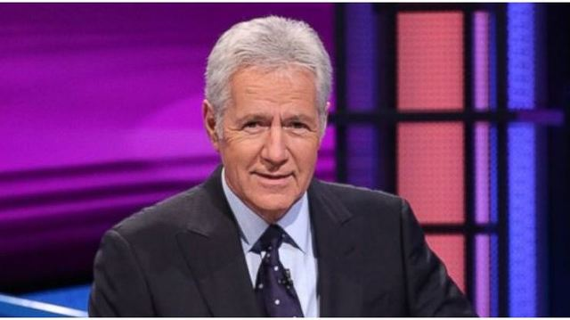alex trebek loses hair and having trouble enunciating during chemo