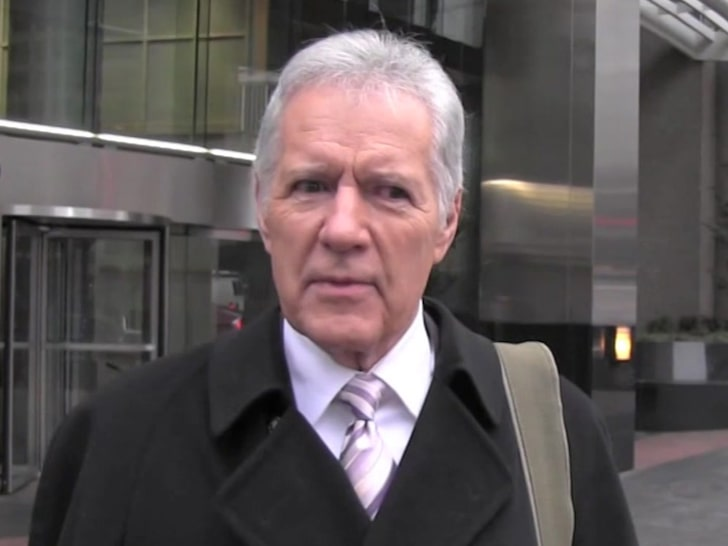 alex trebek cancer update from dr. oz