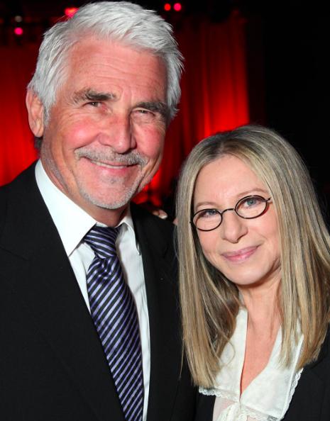 Barbra Streisand and James Brolin marriage / Instagram