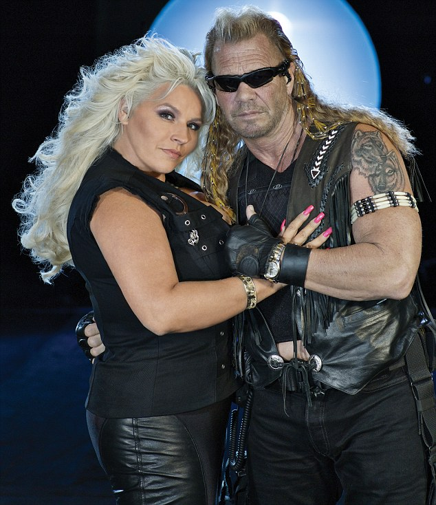 beth chapman opens up about medical cannabis