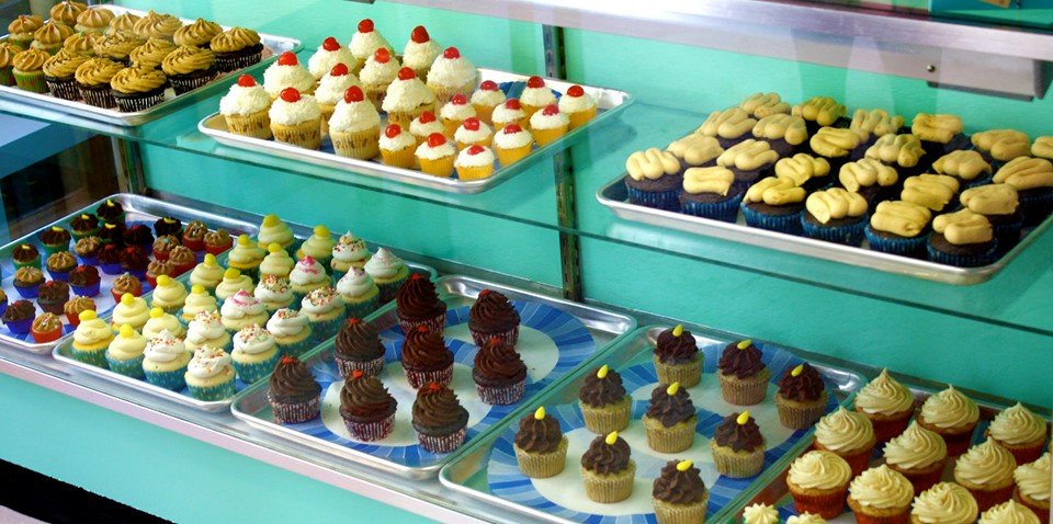 rays boozy cupcakes