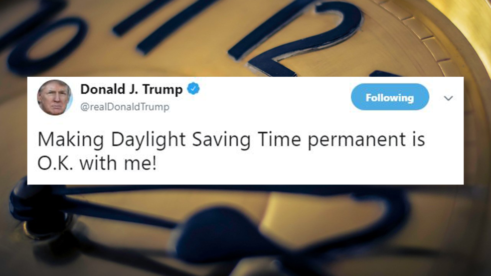 these states want to make daylight savings permanent