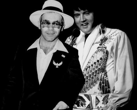 elton john says his meeting with elvis presley was disappointing