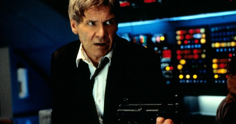 air force one sequel in development
