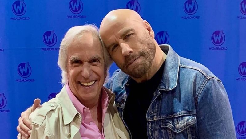 henry winkler turned down the role of danny zuko in grease