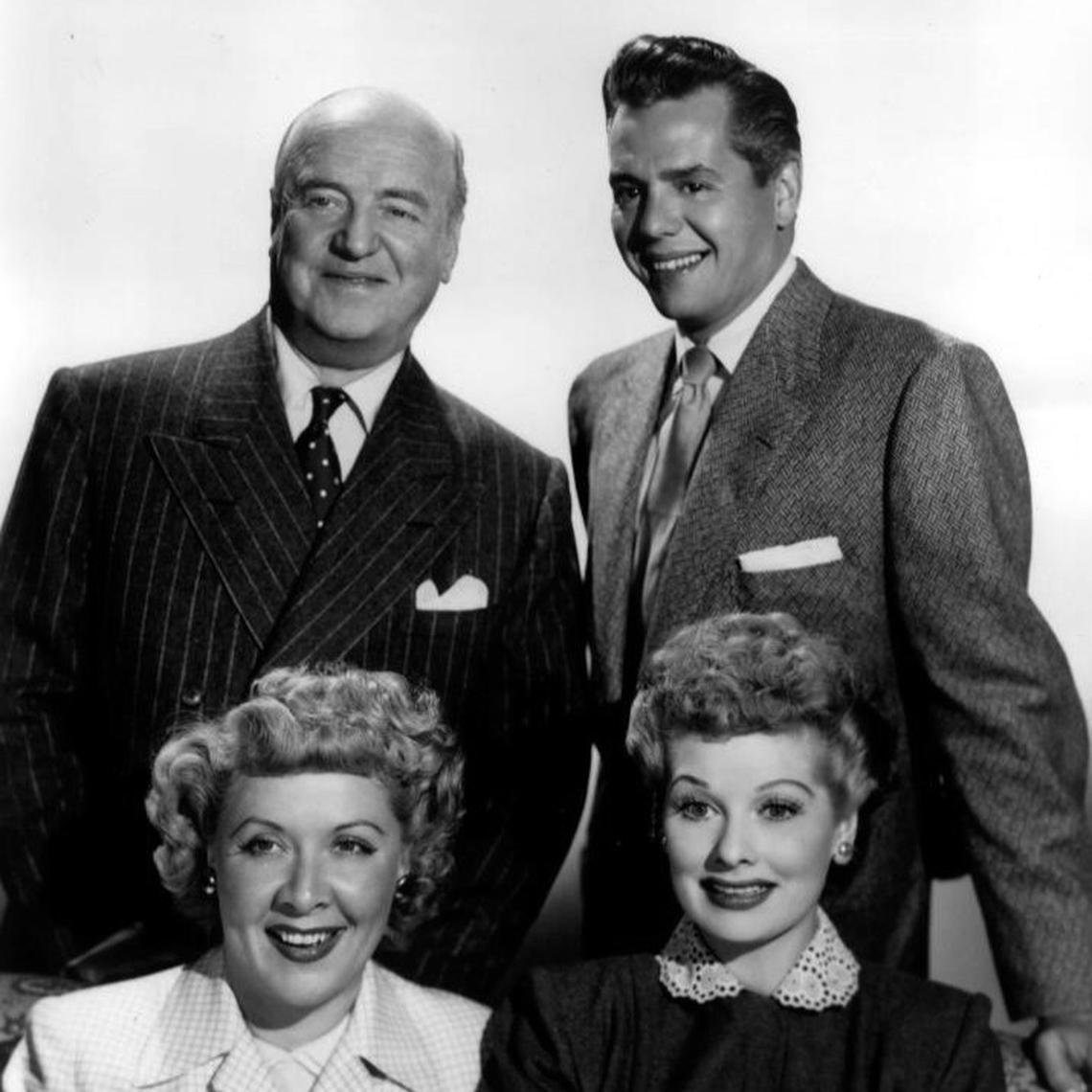 fun fact about i love lucy for i love lucy day