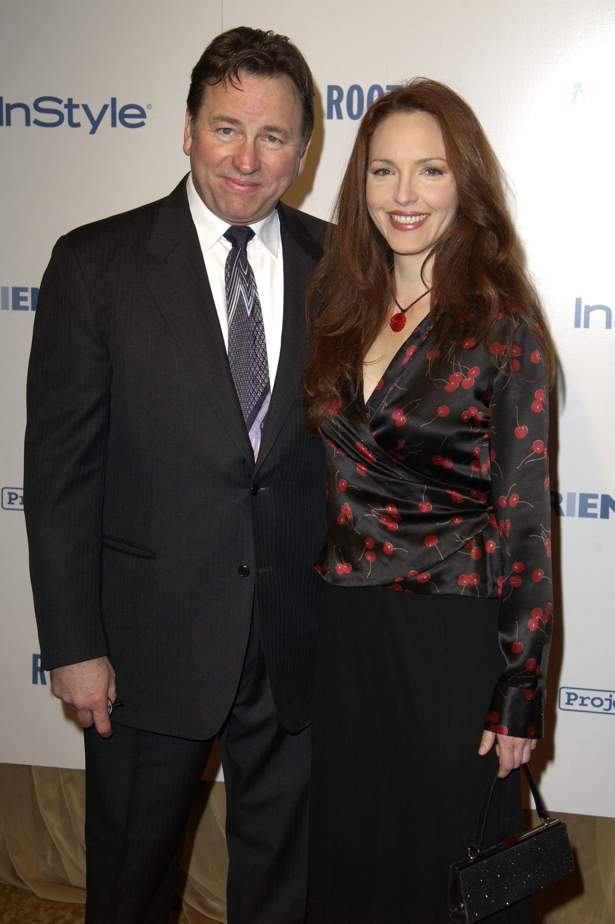 john ritter and wife amy yasbeck