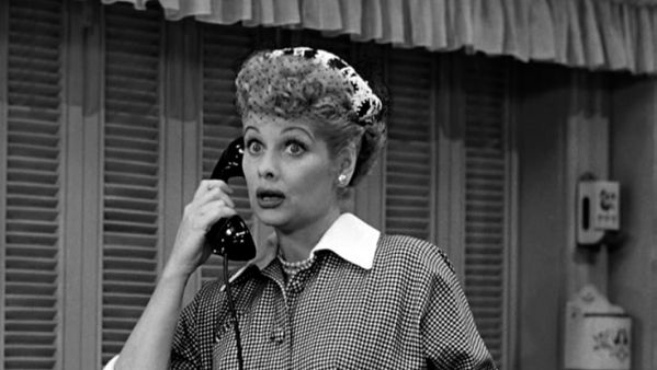 an i love lucy fact on i love lucy day