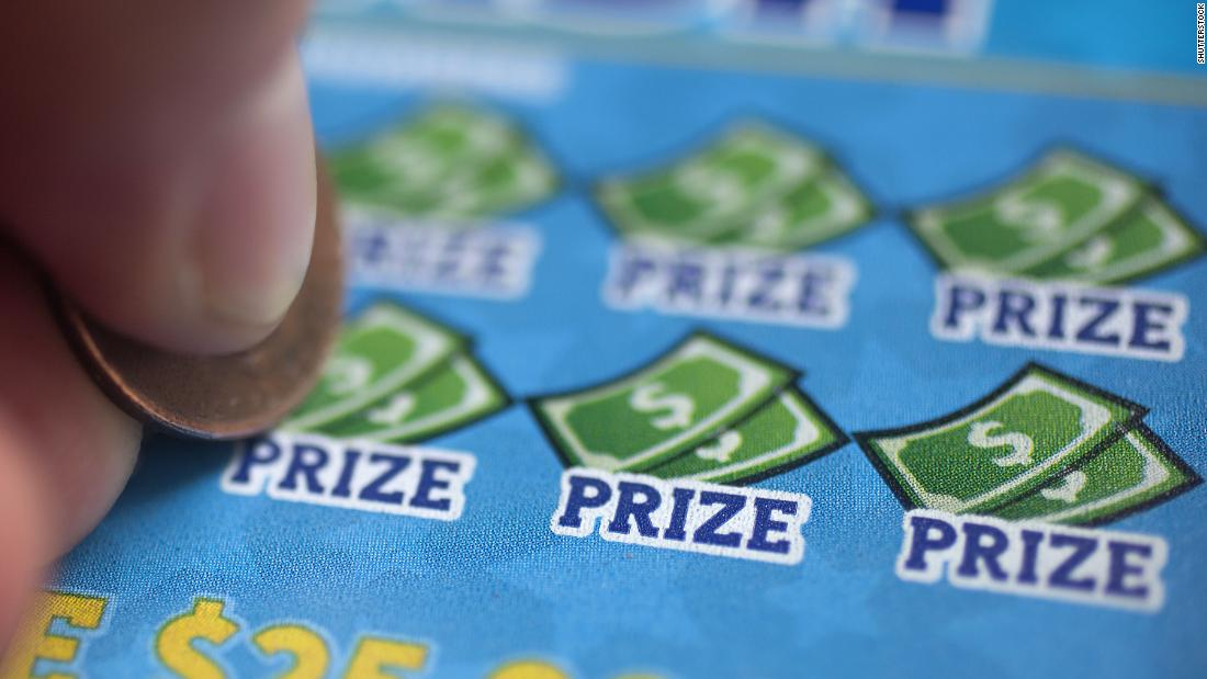 man wins lotto on the way to his last chemo treatment
