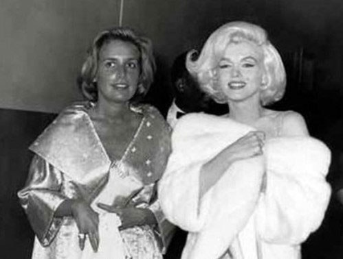 marilyn monroe housekeeper and publicist fled U.S. after death