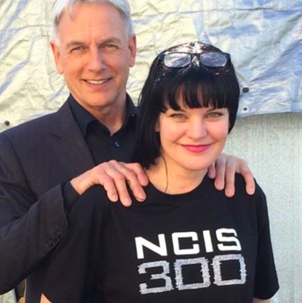 pauley perrette is not coming back to NCIS