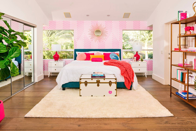 master bedroom barbies malibu dreamhouse airbnb