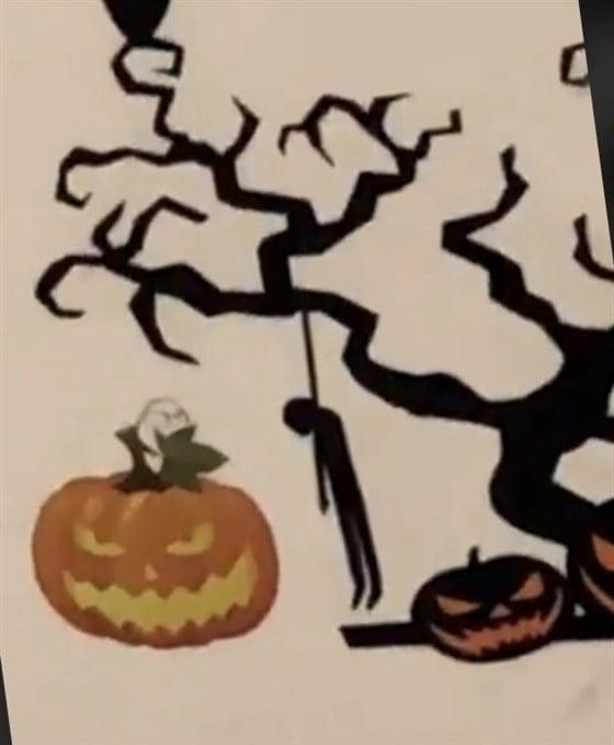 mcdonalds apologizes for controversial halloween decoration
