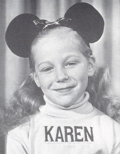 karen pendleton the mickey mouse club