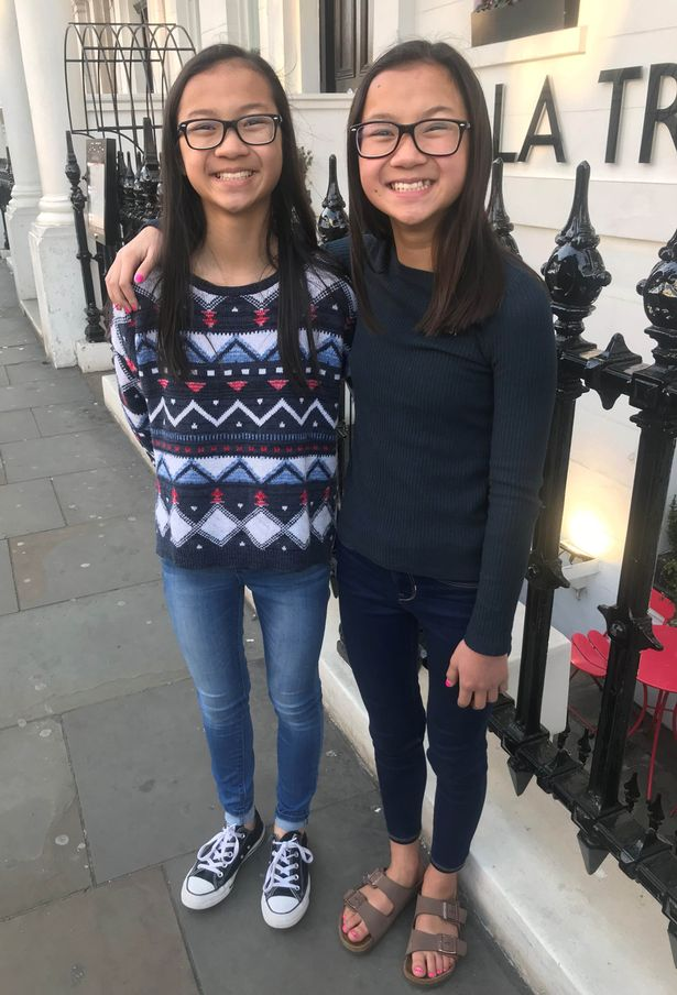 parents discover adopted daughter has identical twin