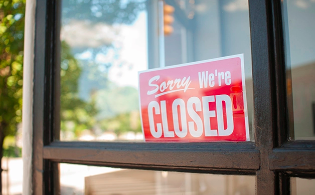 stores closed for thanksgiving!
