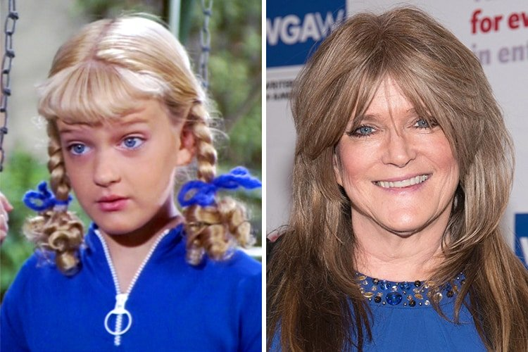 susan olsen hated being on brady bunch
