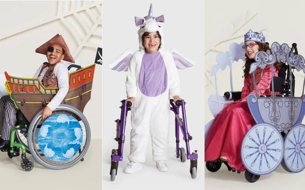 target releases halloween costumes for special needs kids