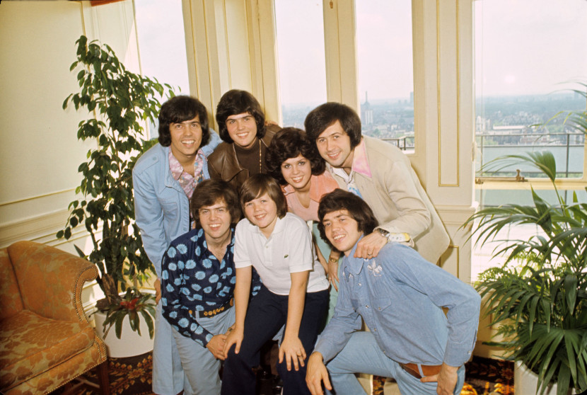 the original osmond brothers perform one last time