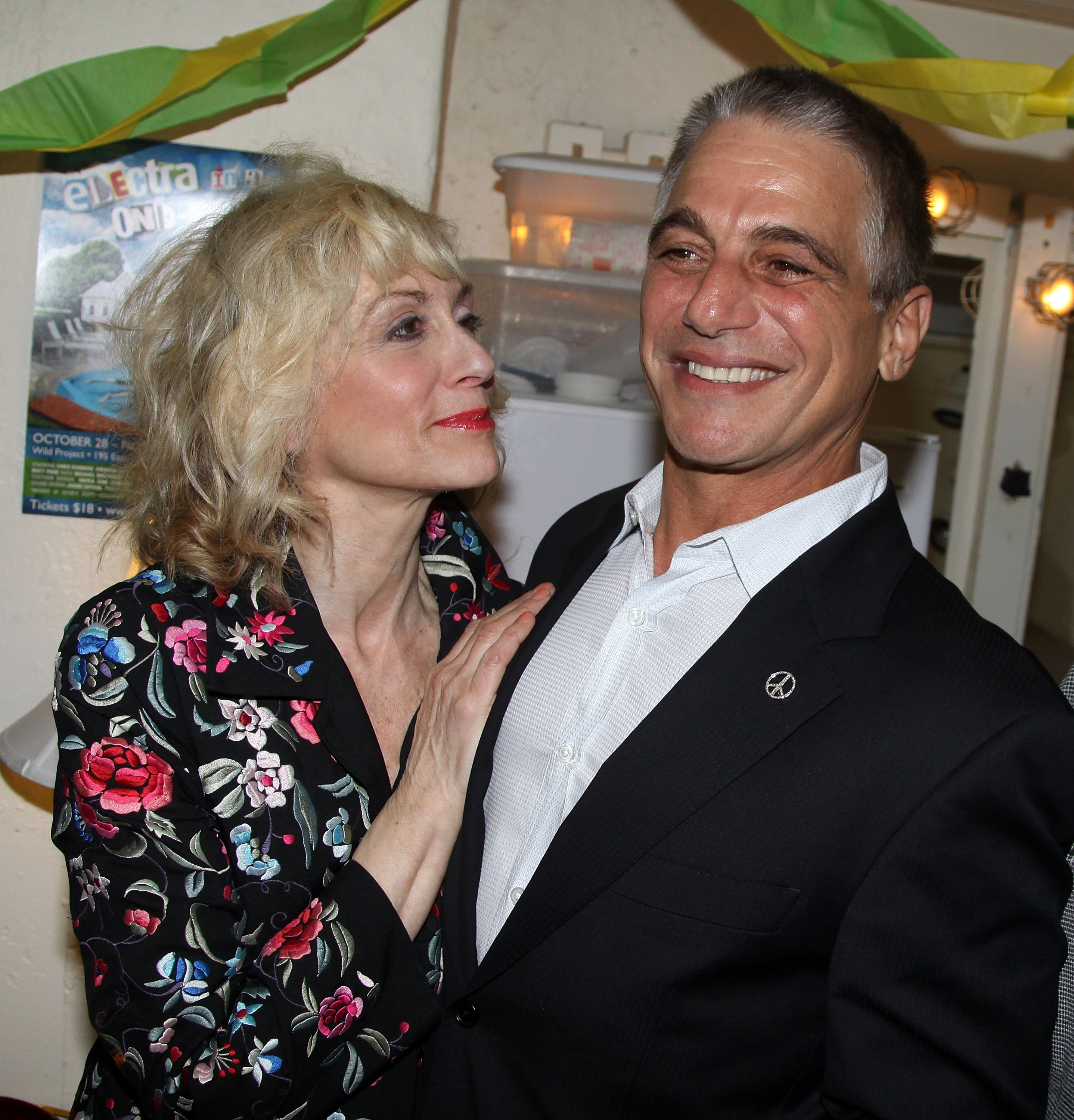 tony danza judith light