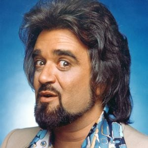 Image result for wolfman jack