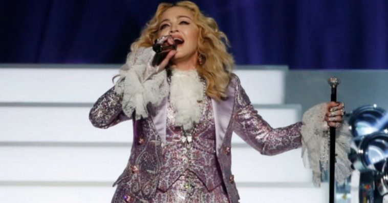 A Fan Claims That Madonna Is Frequently _Hours Late_ To Concerts And Now He's Suing