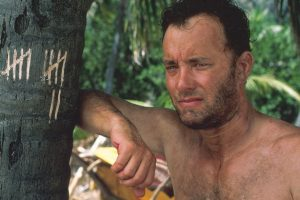 Castaway is the latest of Tom Hanks' Oscar nominations