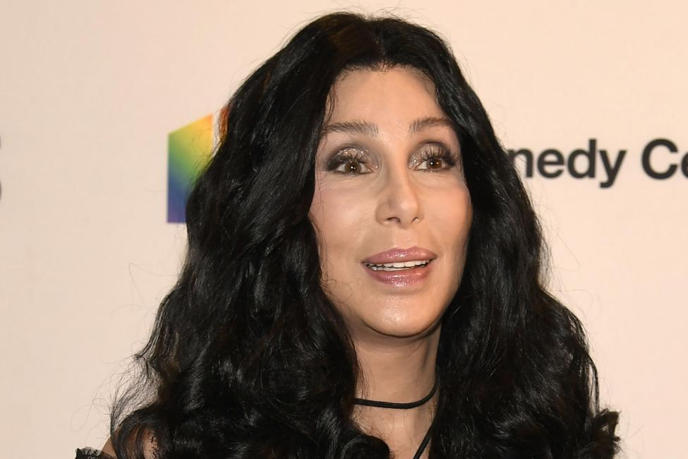 cher reveals tip to staving off colds by cyndi lauper