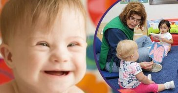 Daycare Kicks Out 3-Year-Old Girl With Down Syndrome Over Potty Training And Receives Hefty Fine