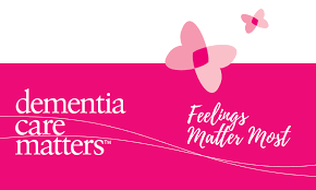 Dementia Care Matters emphasizes the importance of feelings and compassion