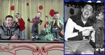 Do You Remember The Popular Marionette 'Howdy Doody'_