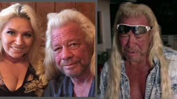 Dog The Bounty Hunter Thinks About Suicide After Beth's Death On 'Dog's Most Wanted' Finale