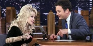 Dolly Parton had some updates on the real-life Jolene who inspired her famous song
