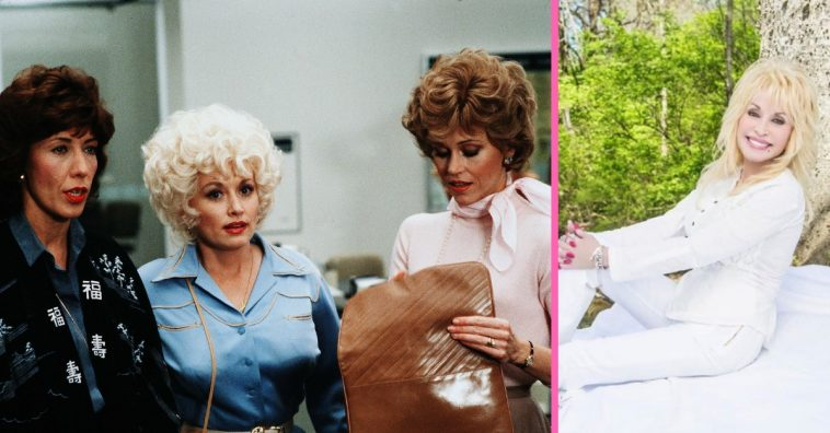 Dolly Parton has revealed that the 9 to 5 sequel is no longer in the works