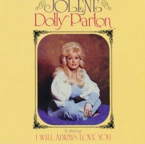 Dolly Parton's 'Jolene' cover