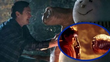E.T. And Elliott Reunite For New TV Commercial And It's Incredibly Nostalgic