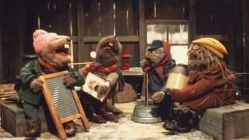'Emmet Otter's Jug-Band Christmas' Is Getting Remade Into A TV Special